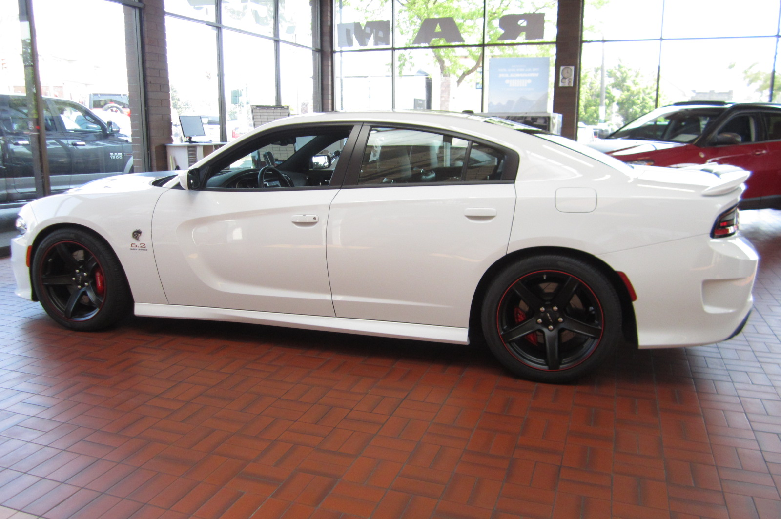 Used 2017 Dodge Charger in Victoria,BC