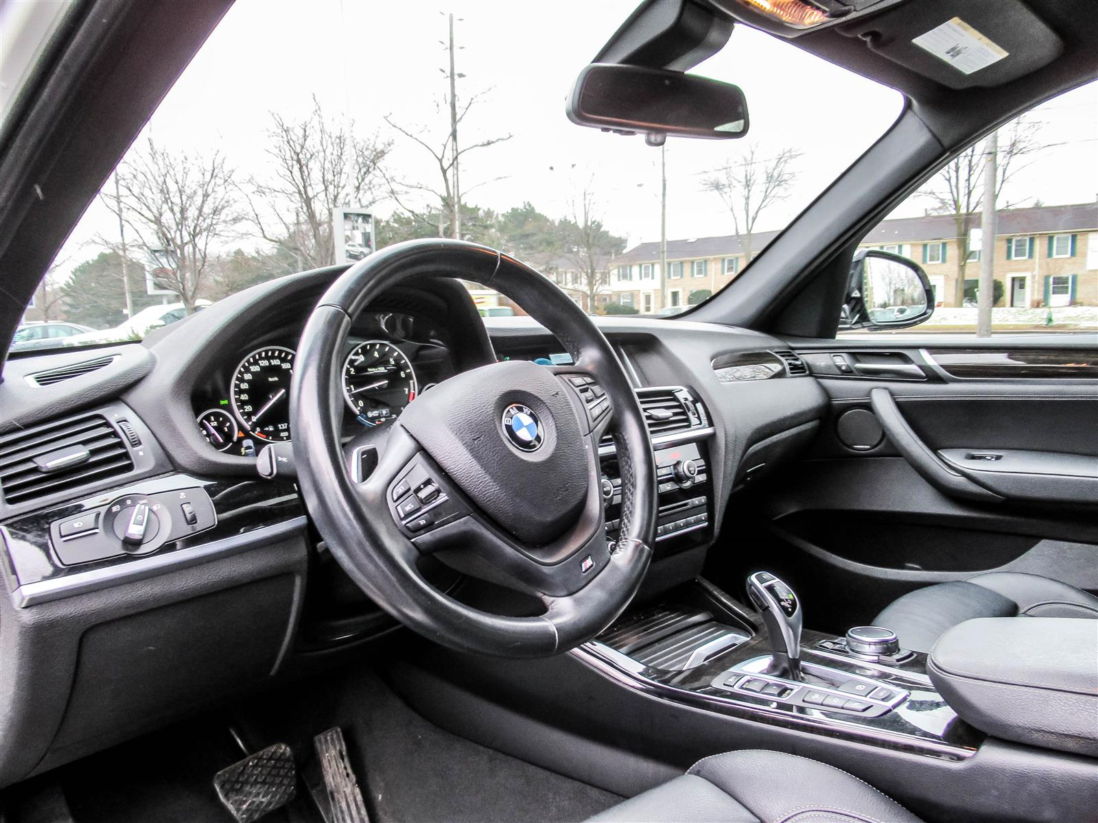 Used 2016 BMW X3 in Thornhill,ON