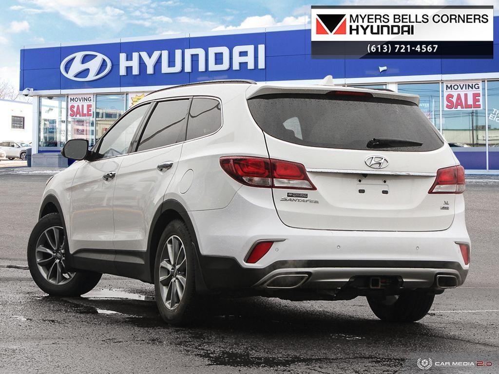 Used 2017 Hyundai Santa Fe in Ottawa,ON