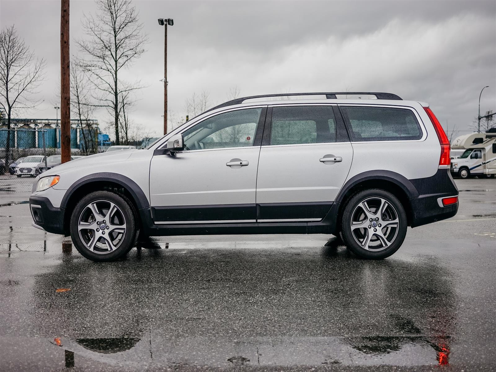 Used 2014 Volvo XC70 in North Vancouver,BC