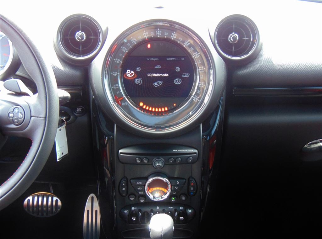 Used 2015 Mini Cooper Countryman in Windsor,ON