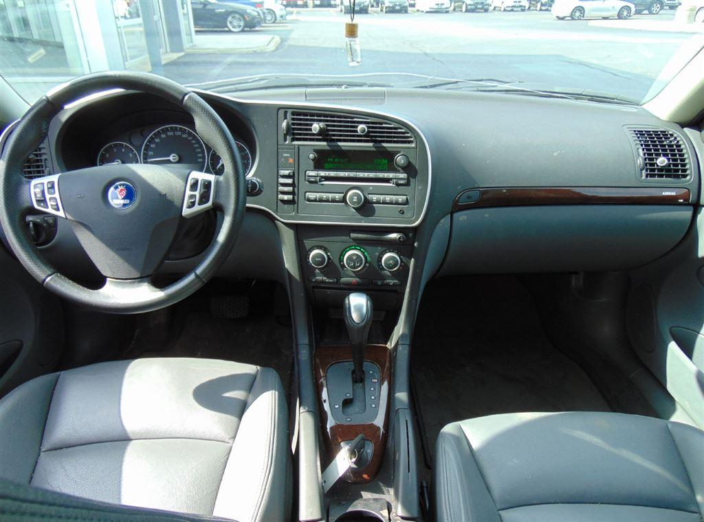 Used 2007 Saab 9-3 in Windsor,ON