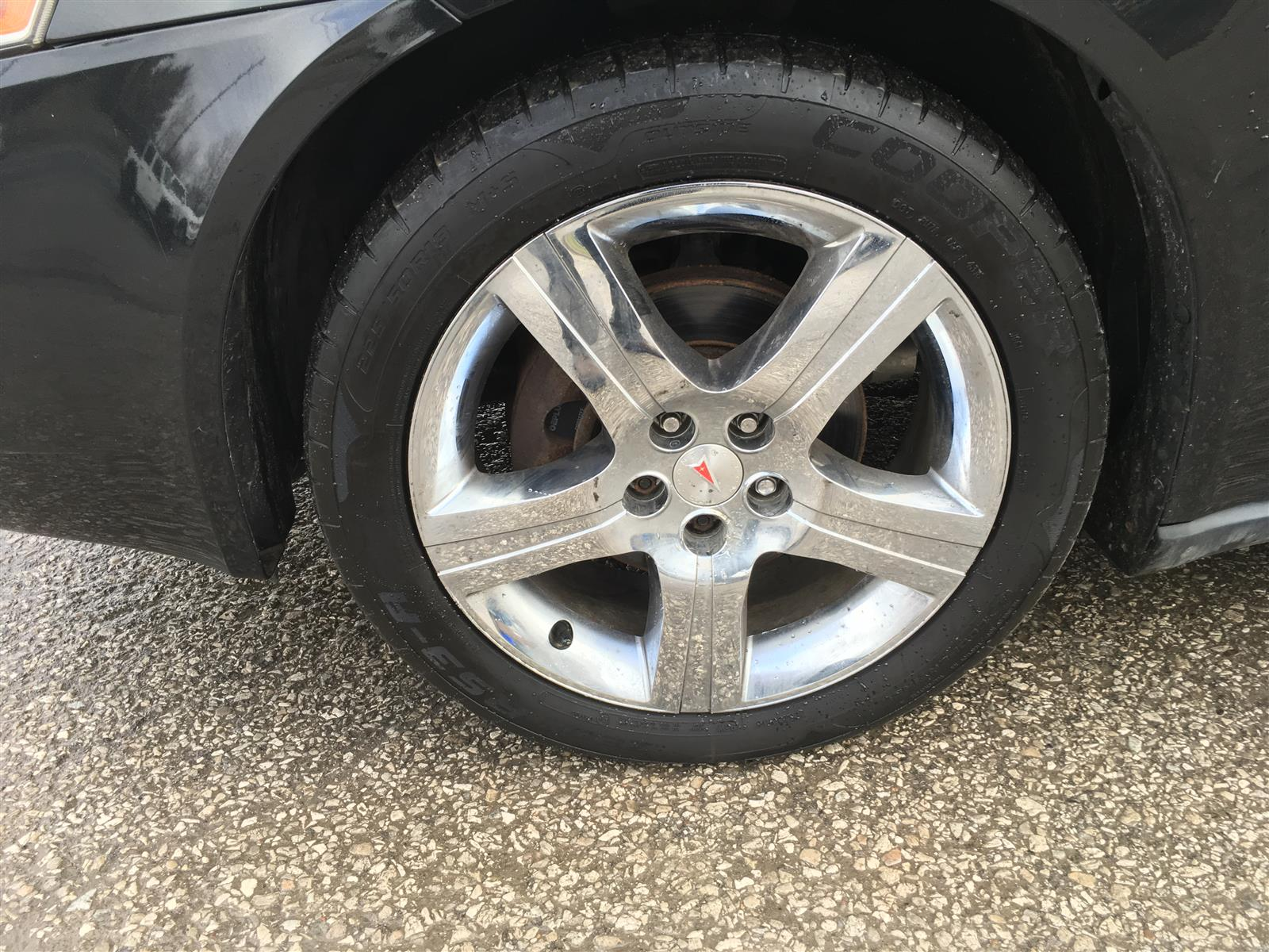 Used 2008 Pontiac G6 in Newmarket,ON