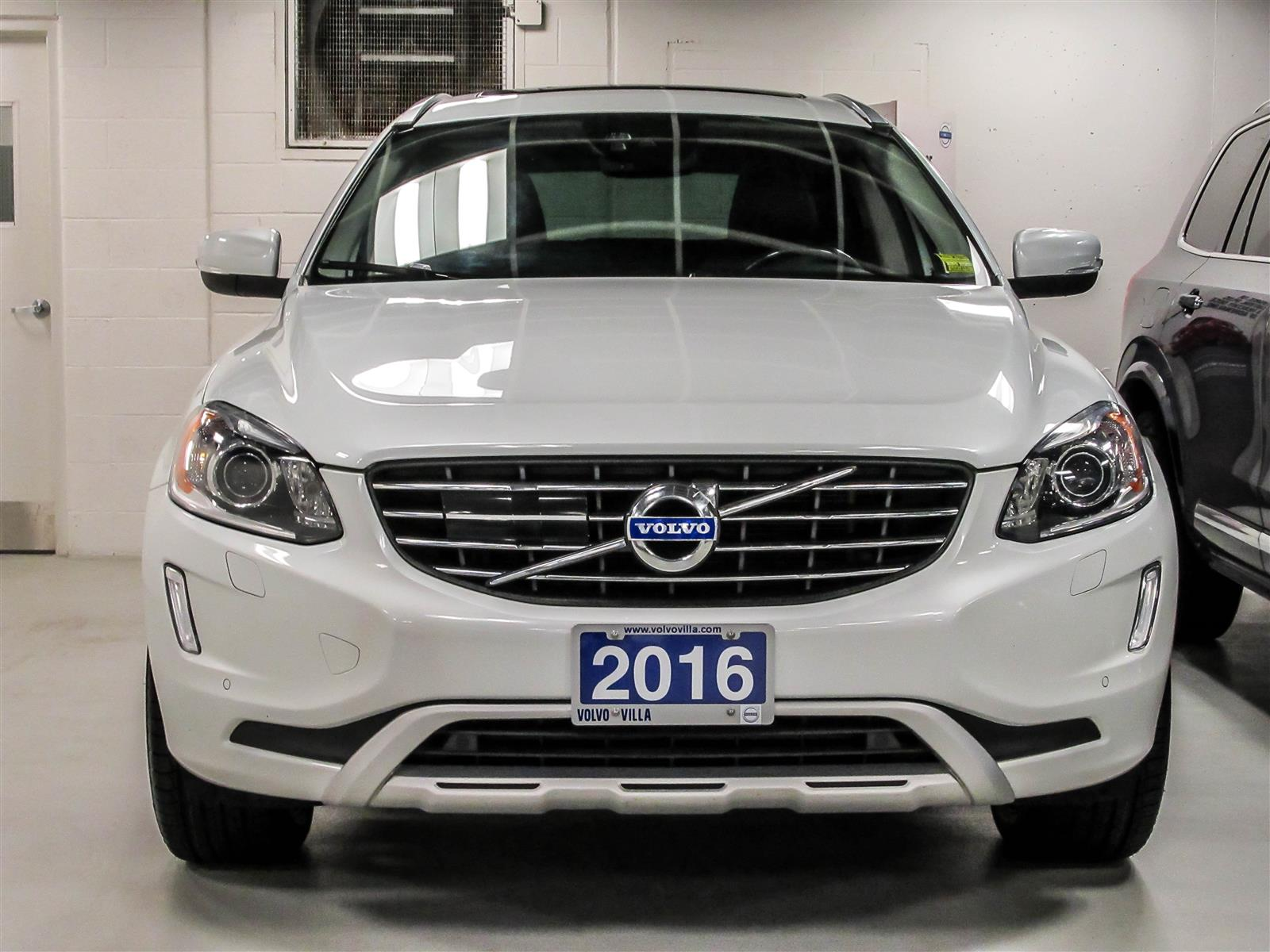 Used 2016 Volvo XC60 in Thornhill,ON