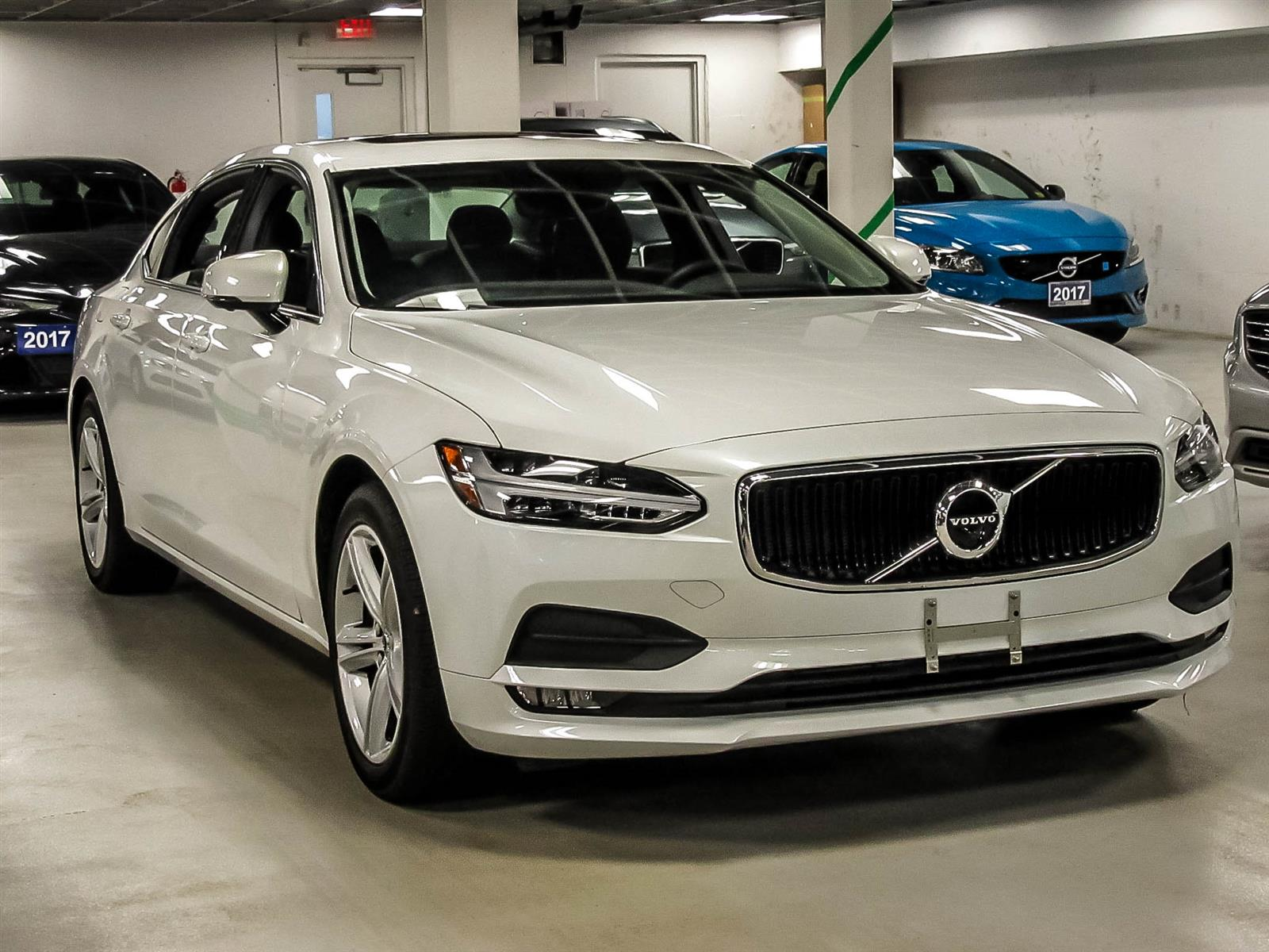Used 2018 Volvo S90 in Thornhill,ON