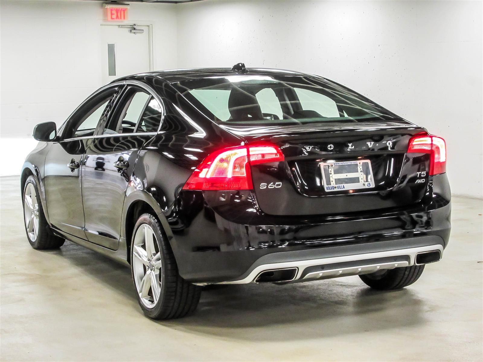 Used 2016 Volvo S60 in Thornhill,ON