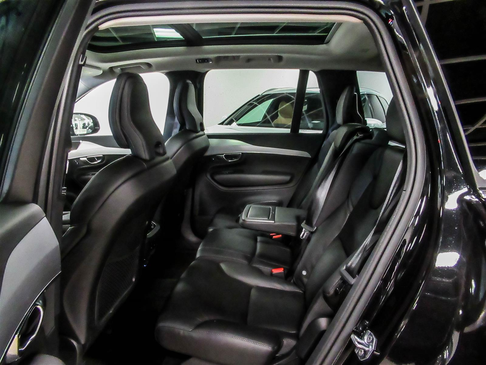 Used 2019 Volvo XC90 in Thornhill,ON