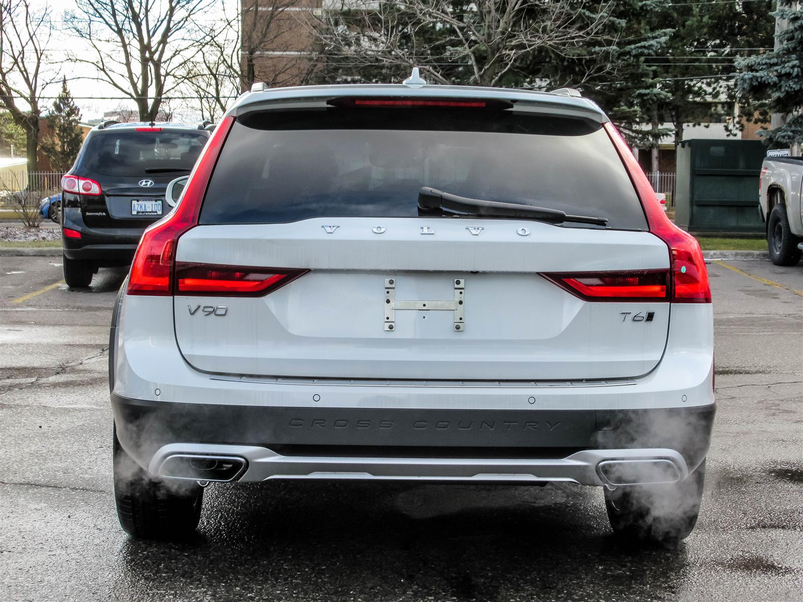 Used 2018 Volvo V90 in Thornhill,ON