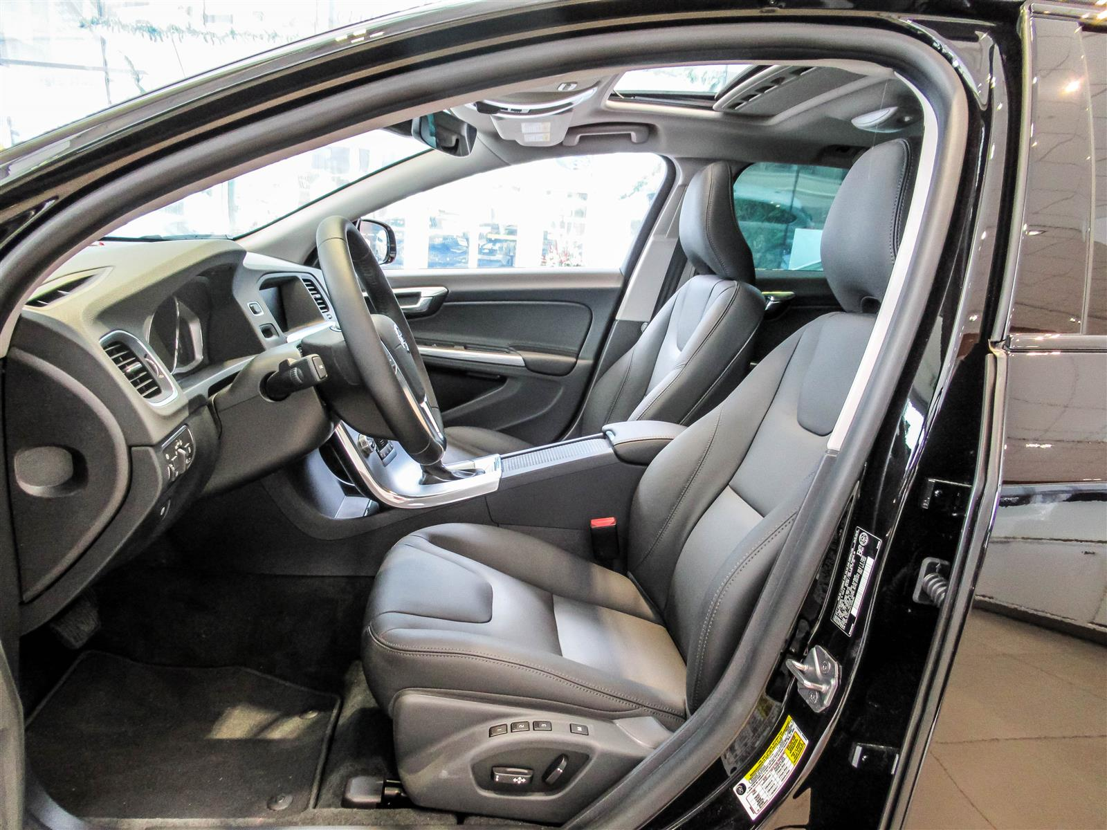 Used 2018 Volvo V60 in Thornhill,ON