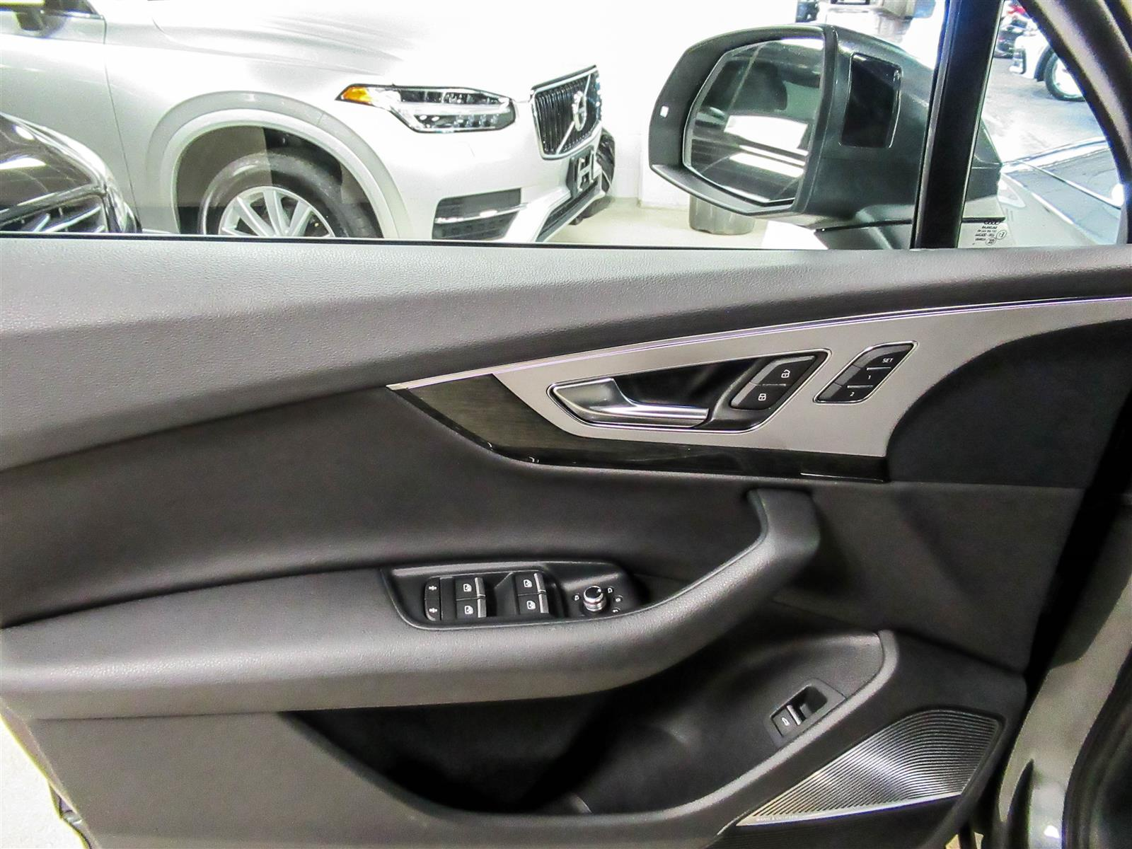 Used 2017 Audi Q7 in Thornhill,ON