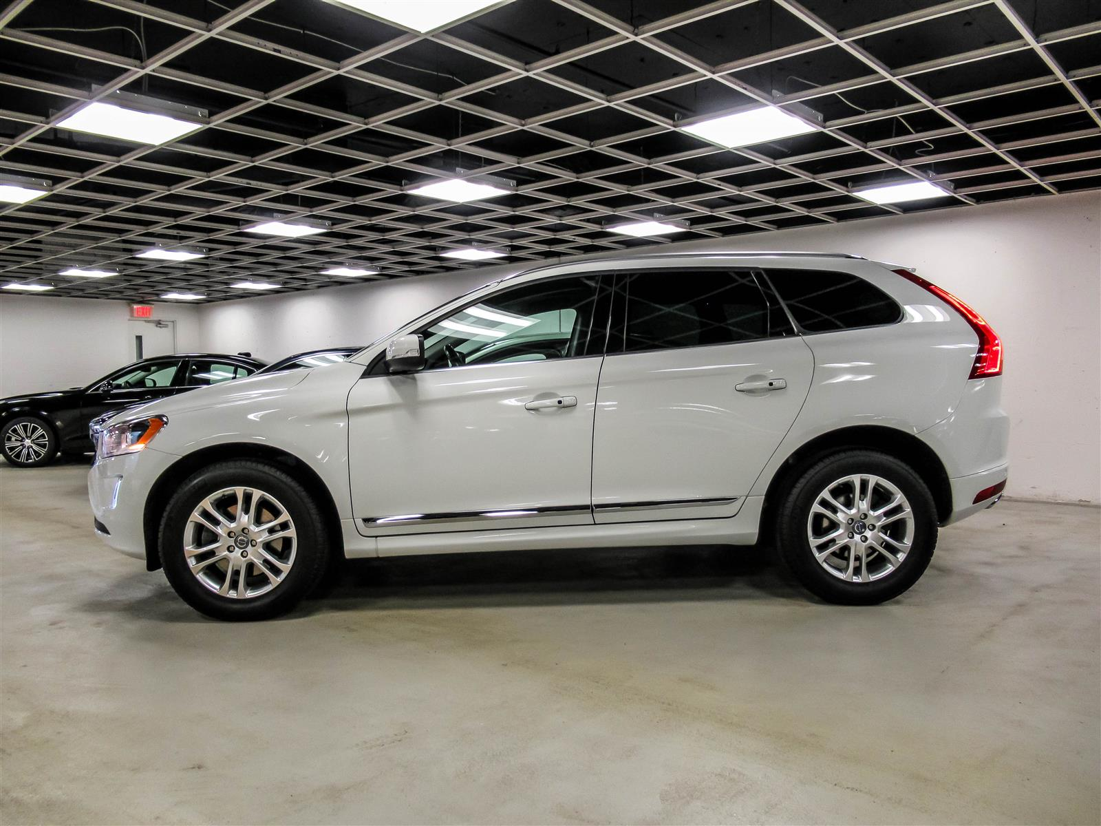Used 2015 Volvo XC60 in Thornhill,ON