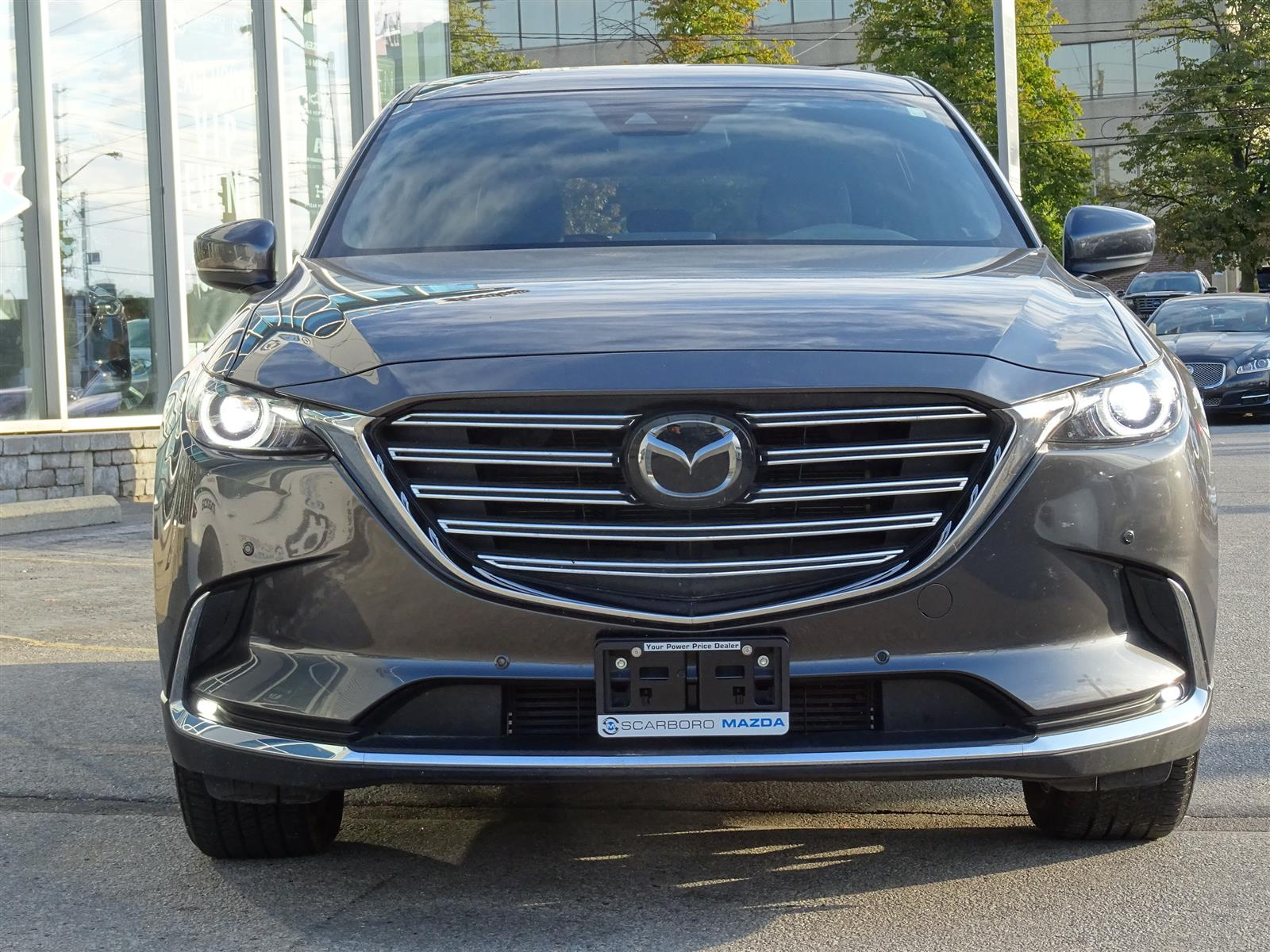 Used 2018 Mazda CX-9 in Scarborough,ON