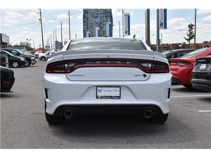 Used 2017 Dodge Charger in Concord,ON