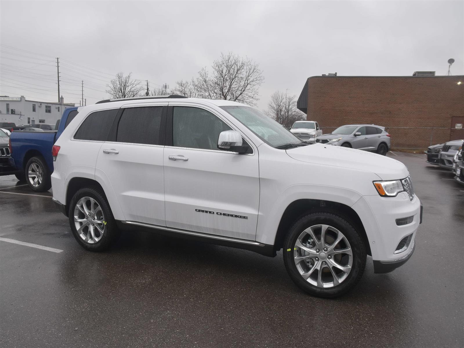 Used 2019 Jeep Grand Cherokee in Concord,ON