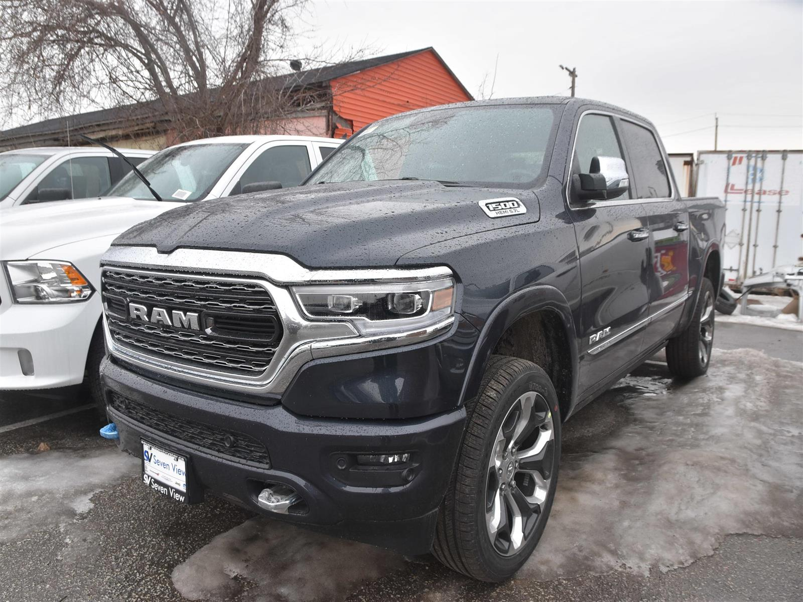 Used 2019 Ram All-New 1500 in Concord,ON