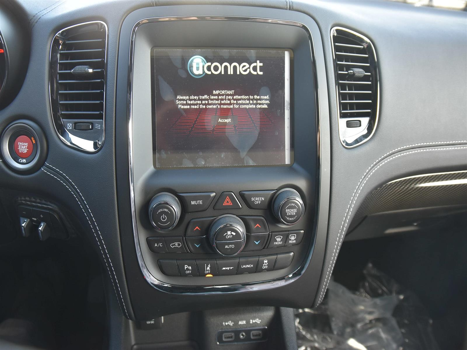 Used 2019 Dodge Durango in Concord,ON