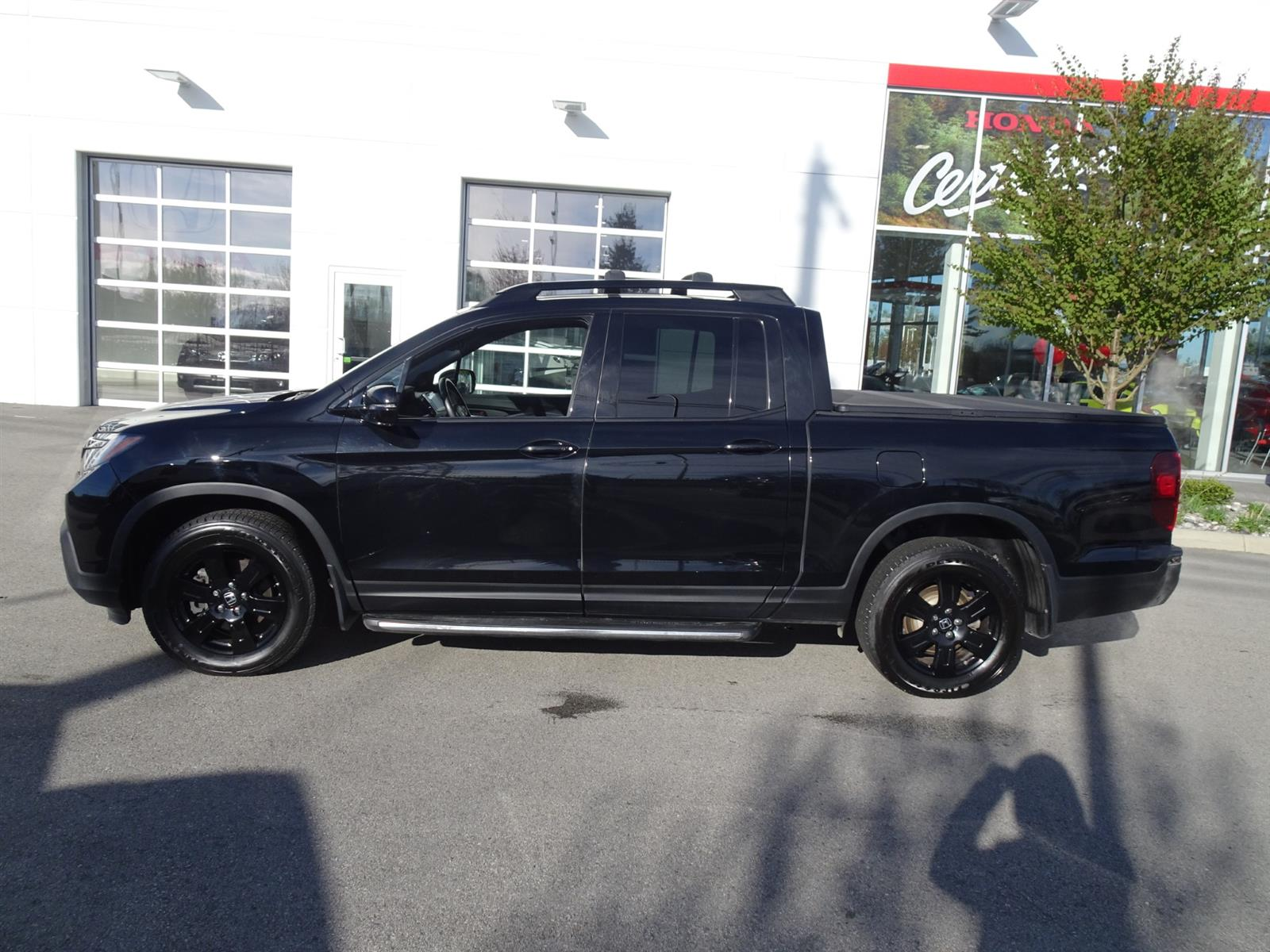 Used 2017 Honda Ridgeline in Abbotsford,BC