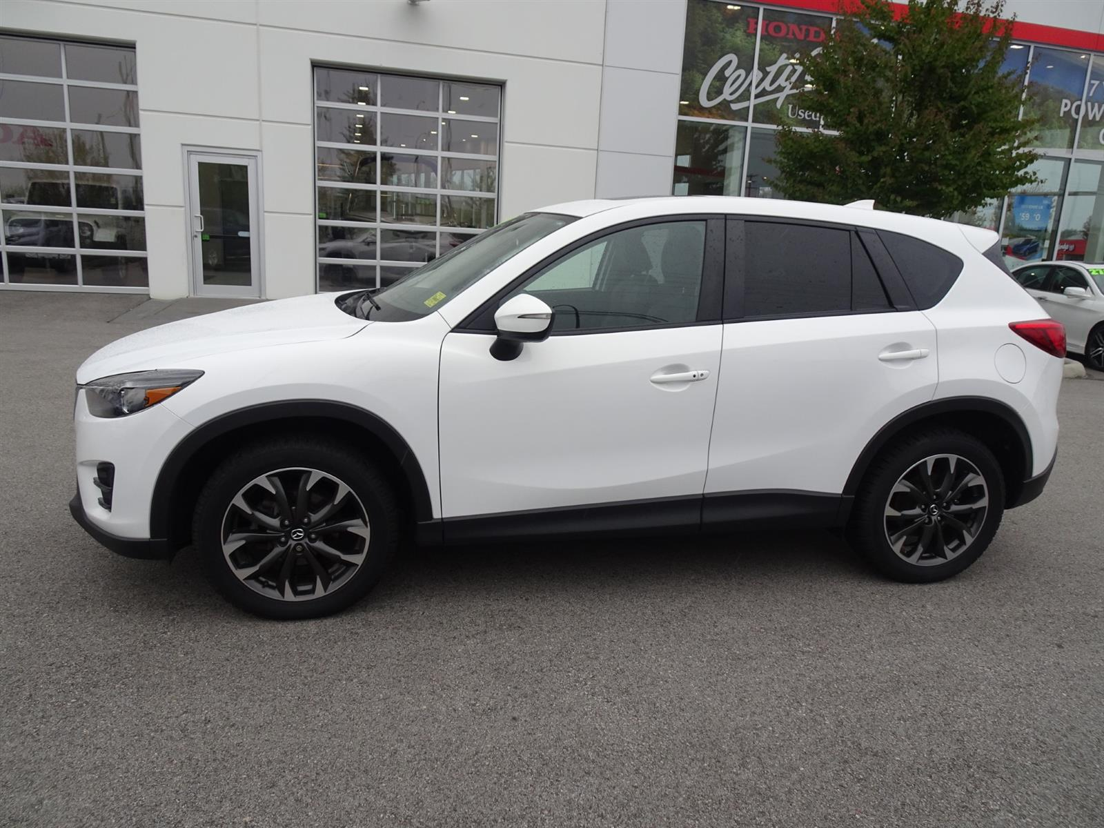Used 2016 Mazda CX-5 in Abbotsford,BC