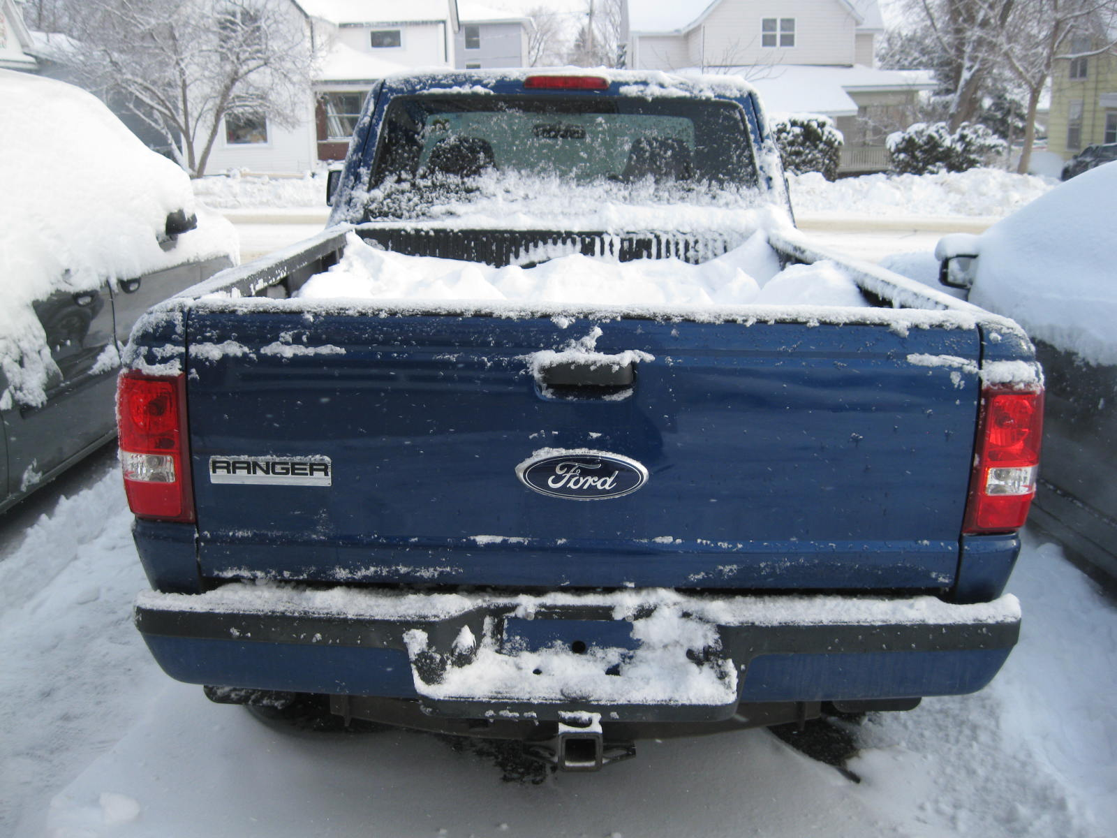 Used 2008 Ford Ranger in Orillia,ON