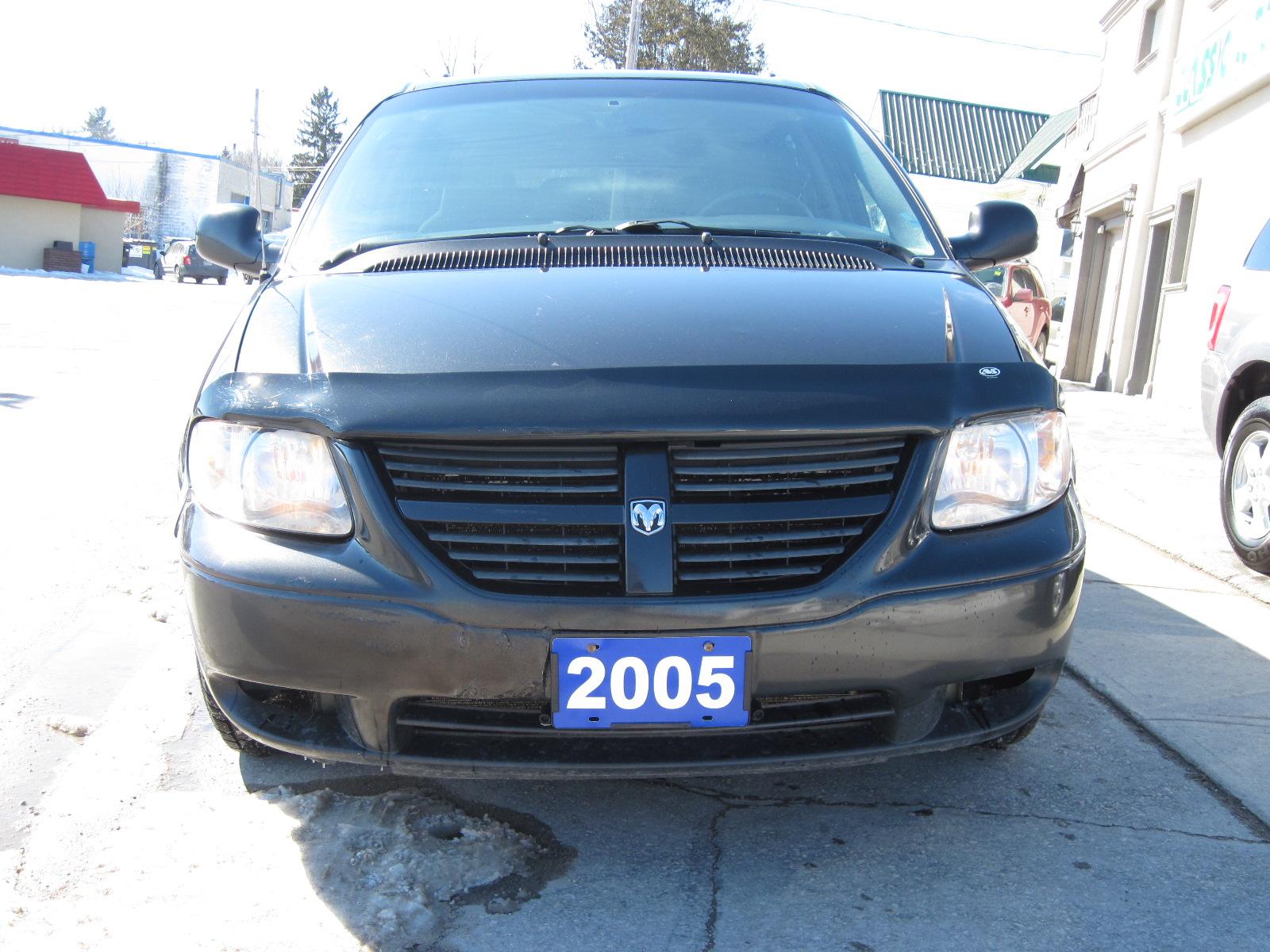 Used 2005 Dodge Caravan in Orillia,ON