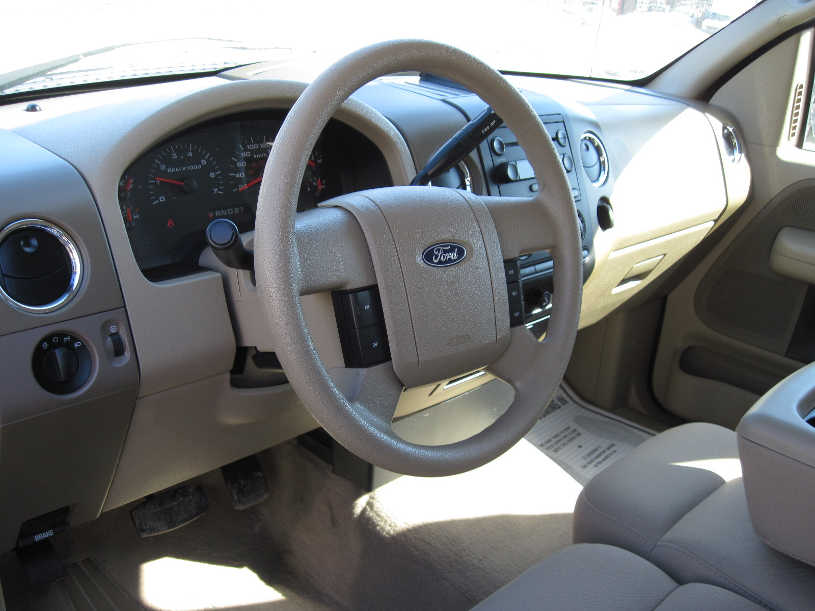 Used 2006 Ford F-150 in Orillia,ON