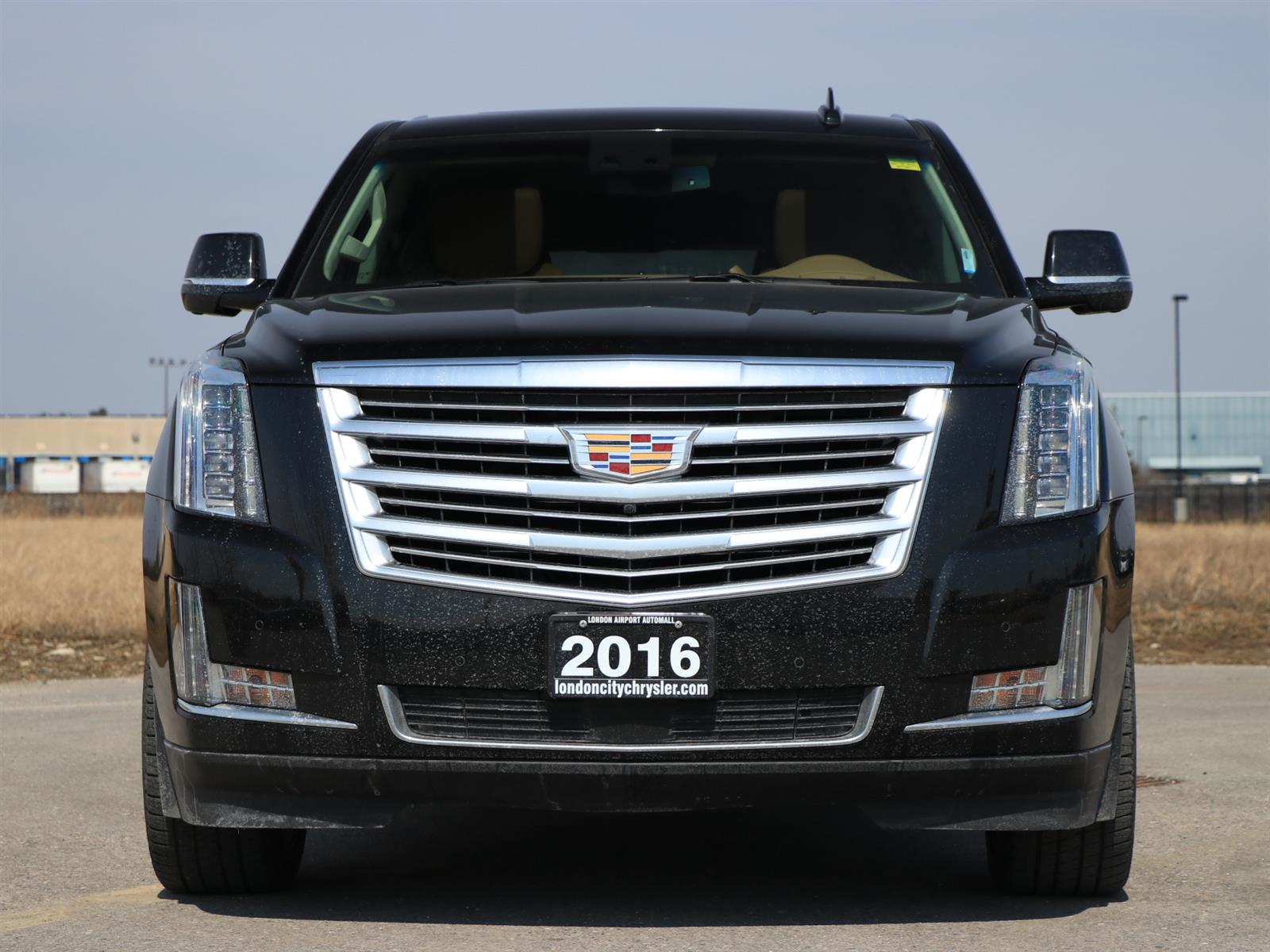 Used 2016 Cadillac ESCALADE ESV in London,ON