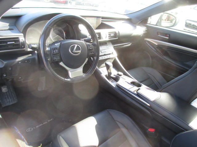 Used 2015 Lexus RC350 in Ottawa,ON