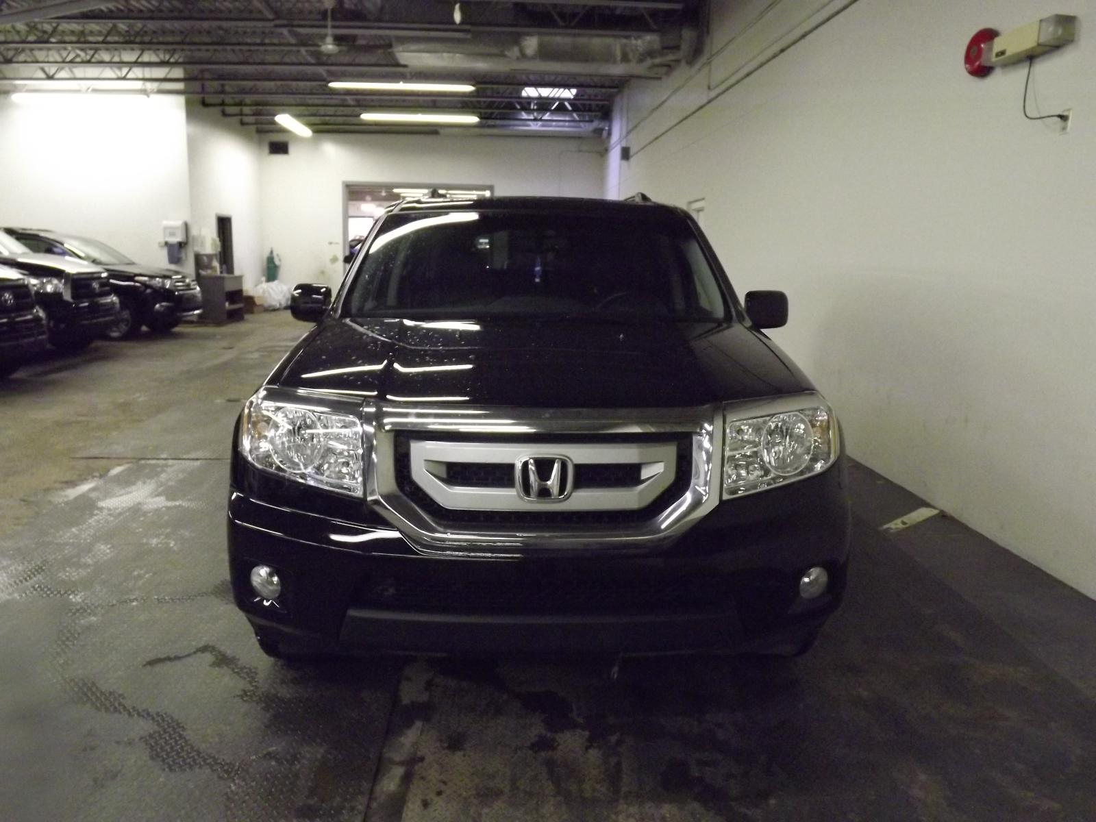 Used 2011 Honda Pilot in Edmonton,AB