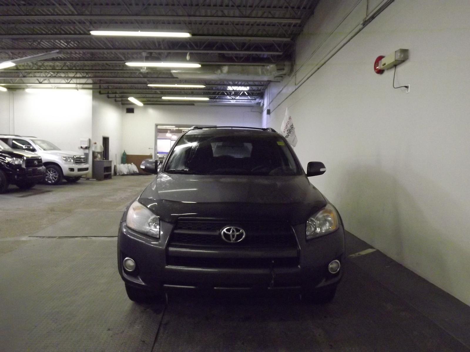 Used 2010 Toyota RAV4 in Edmonton,AB