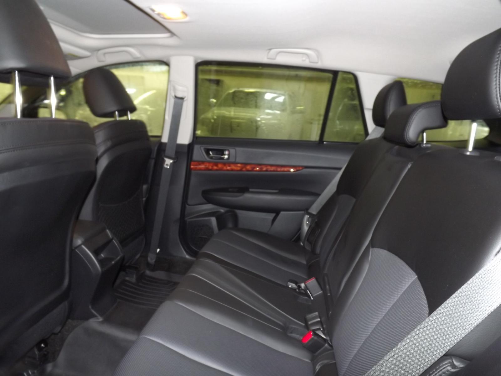 Used 2012 Subaru Outback in Edmonton,AB