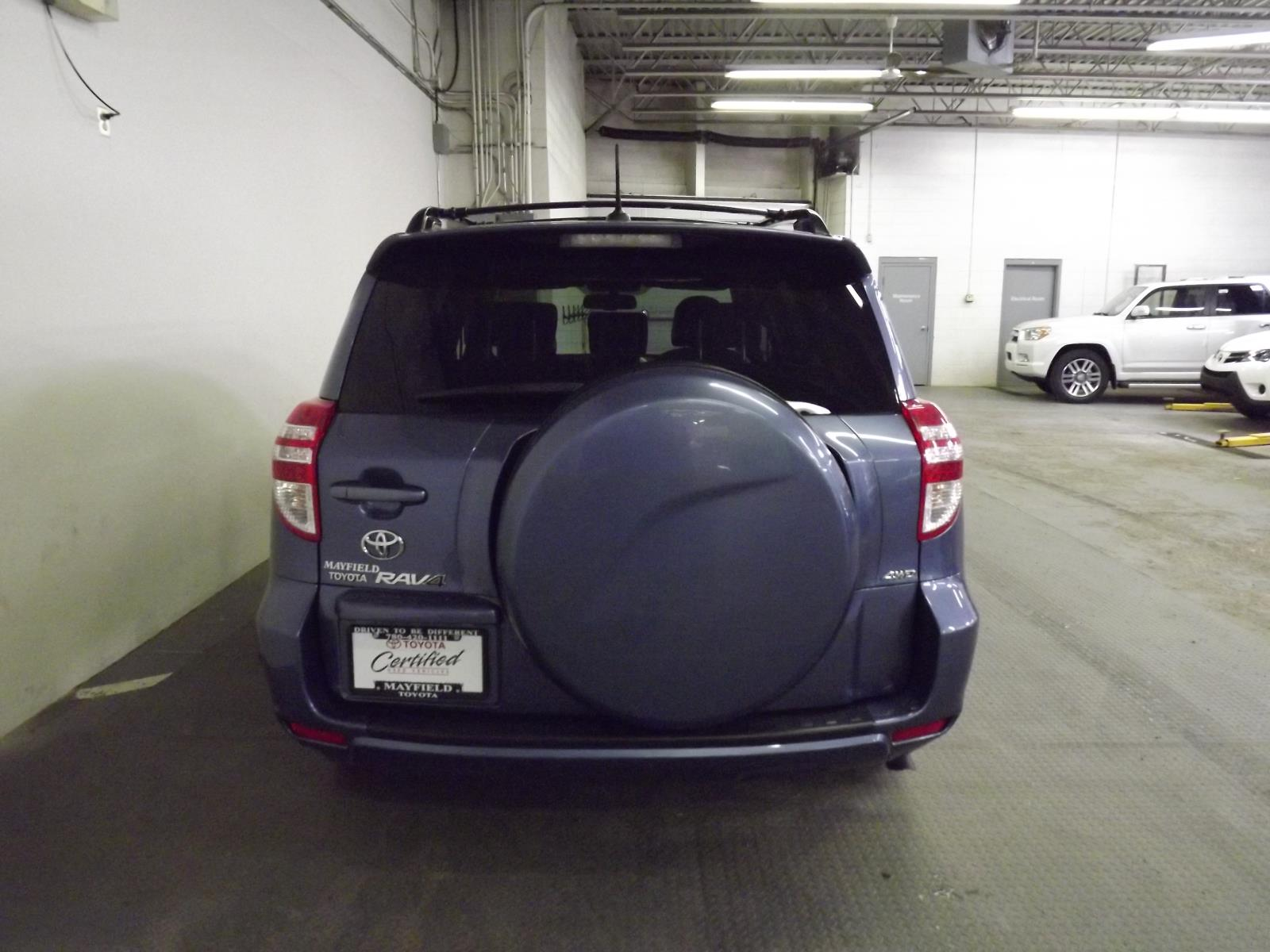 Used 2009 Toyota RAV4 in Edmonton,AB