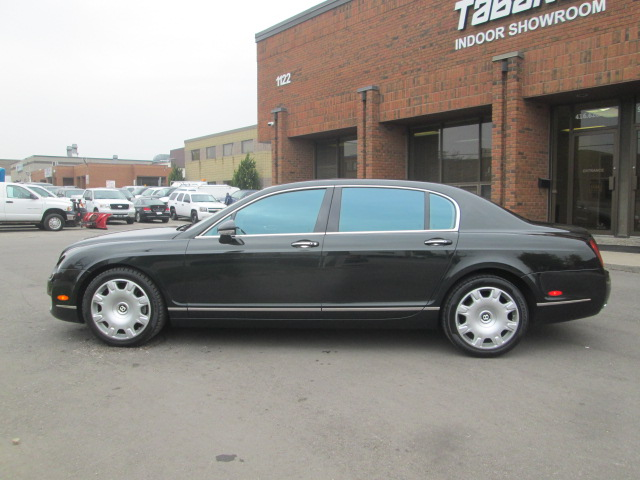 Used 2006 Bentley Continental Flying Spur in Mississauga,ON