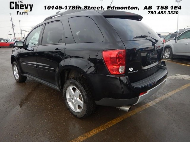 Used 2007 Pontiac Torrent in Edmonton,AB