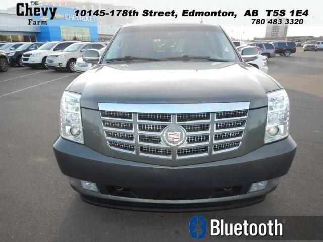 Used 2011 Cadillac ESCALADE ESV in Edmonton,AB