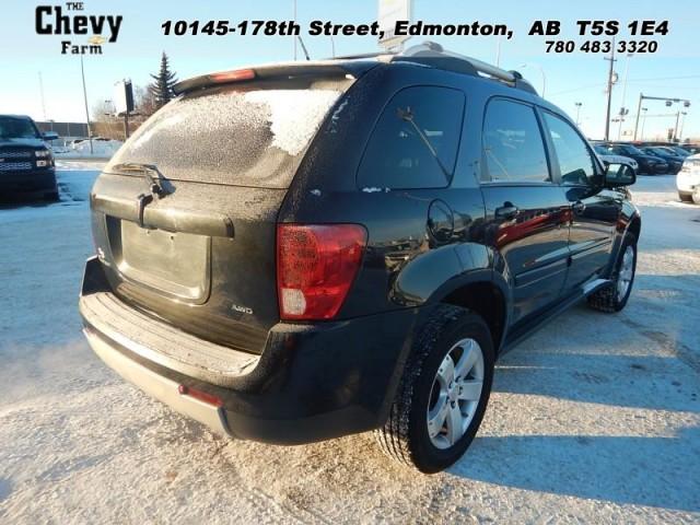 Used 2009 Pontiac Torrent in Edmonton,AB