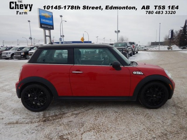 Used 2009 Mini Cooper in Edmonton,AB