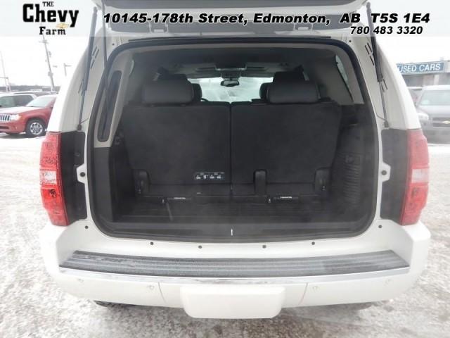 Used 2013 Chevrolet Tahoe in Edmonton,AB