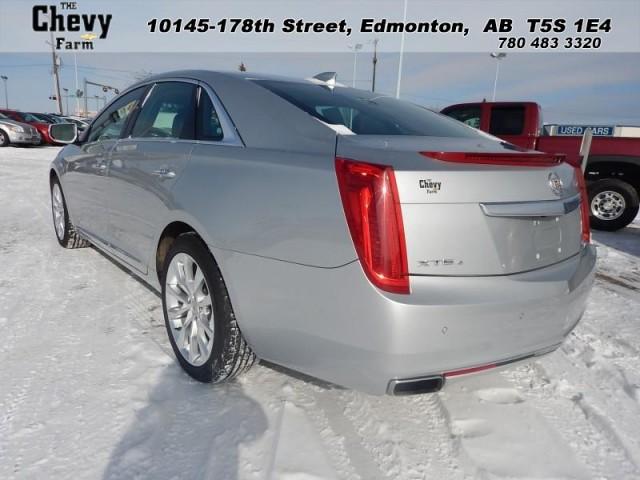 Used 2015 Cadillac XTS in Edmonton,AB