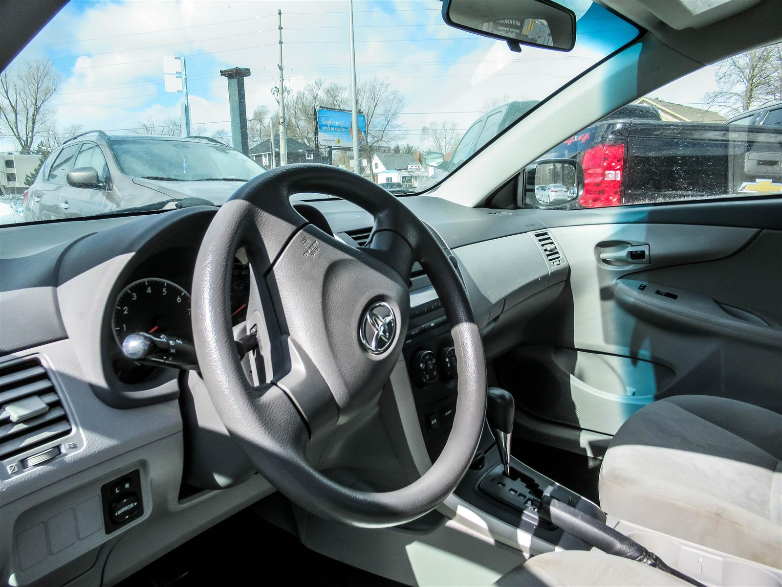 Used 2009 Toyota Corolla in Scarborough,ON