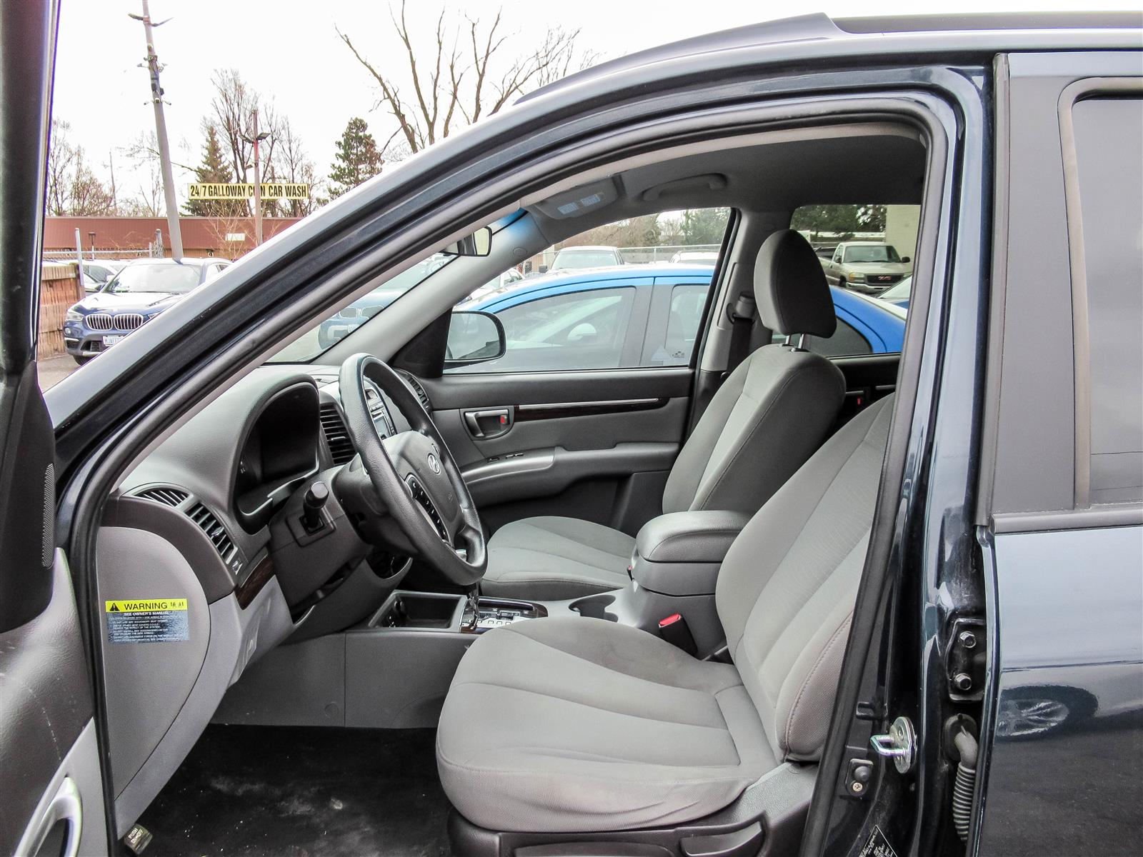 Used 2010 Hyundai Santa Fe in Barrie,ON
