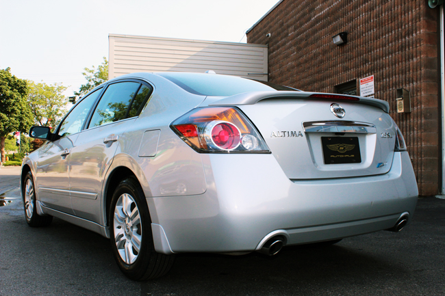 Used 2011 Nissan Altima in Markham,ON