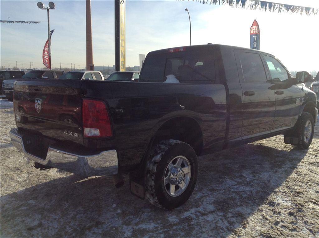 Used 2012 Ram 3500 in Edmonton,AB