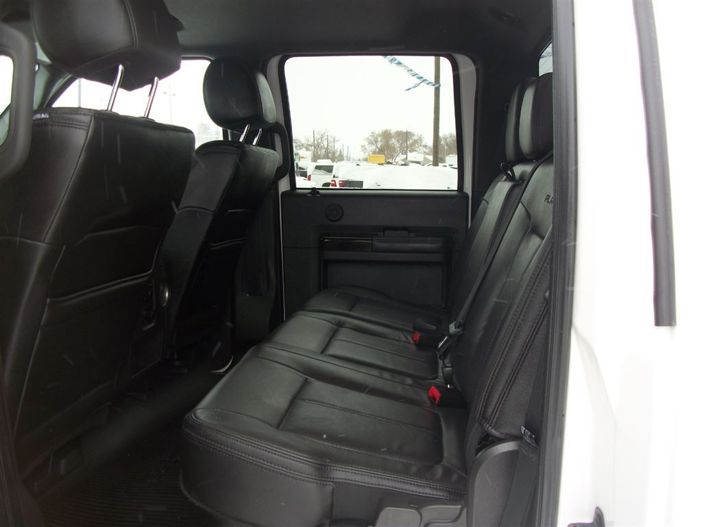 Used 2014 Ford F-350 in Edmonton,AB