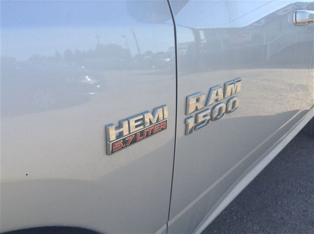 Used 2014 Ram 1500 in Edmonton,AB
