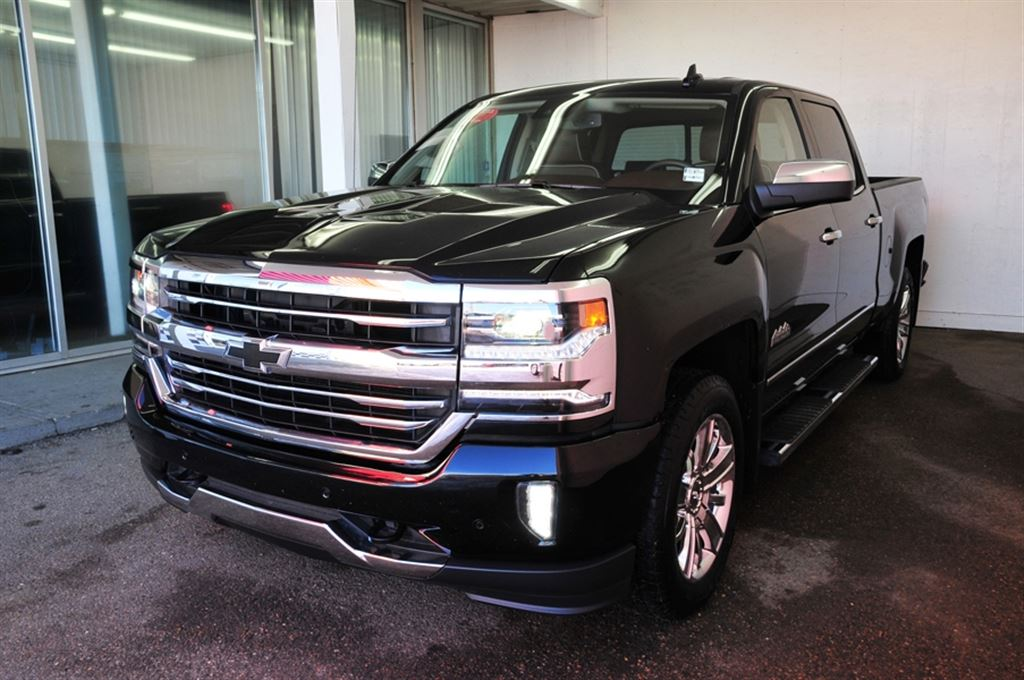 Used 2016 Chevrolet silverado 1500 in Edmonton,AB