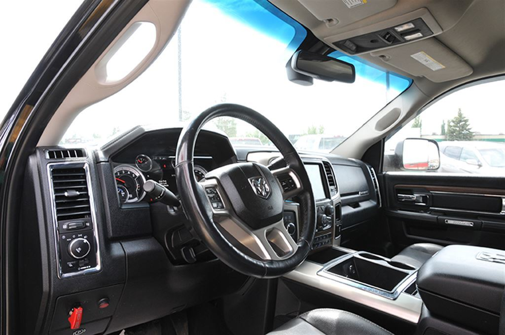 Used 2014 Dodge Ram 3500 in Edmonton,AB