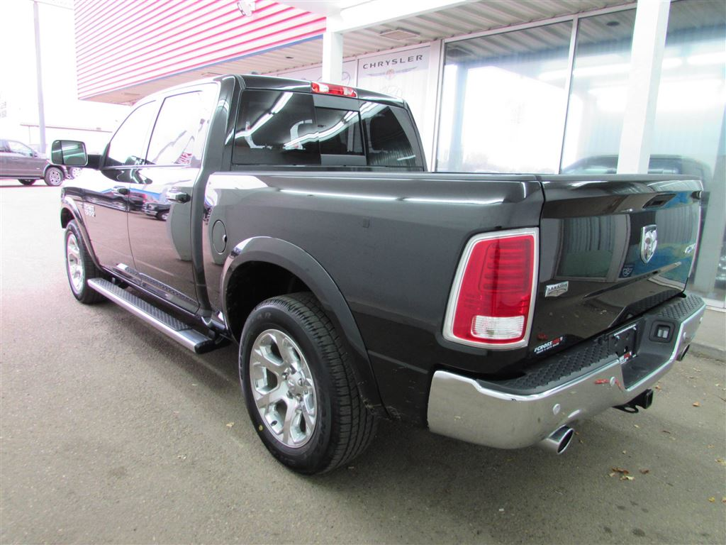 Used 2017 Dodge 1500 in Edmonton,AB