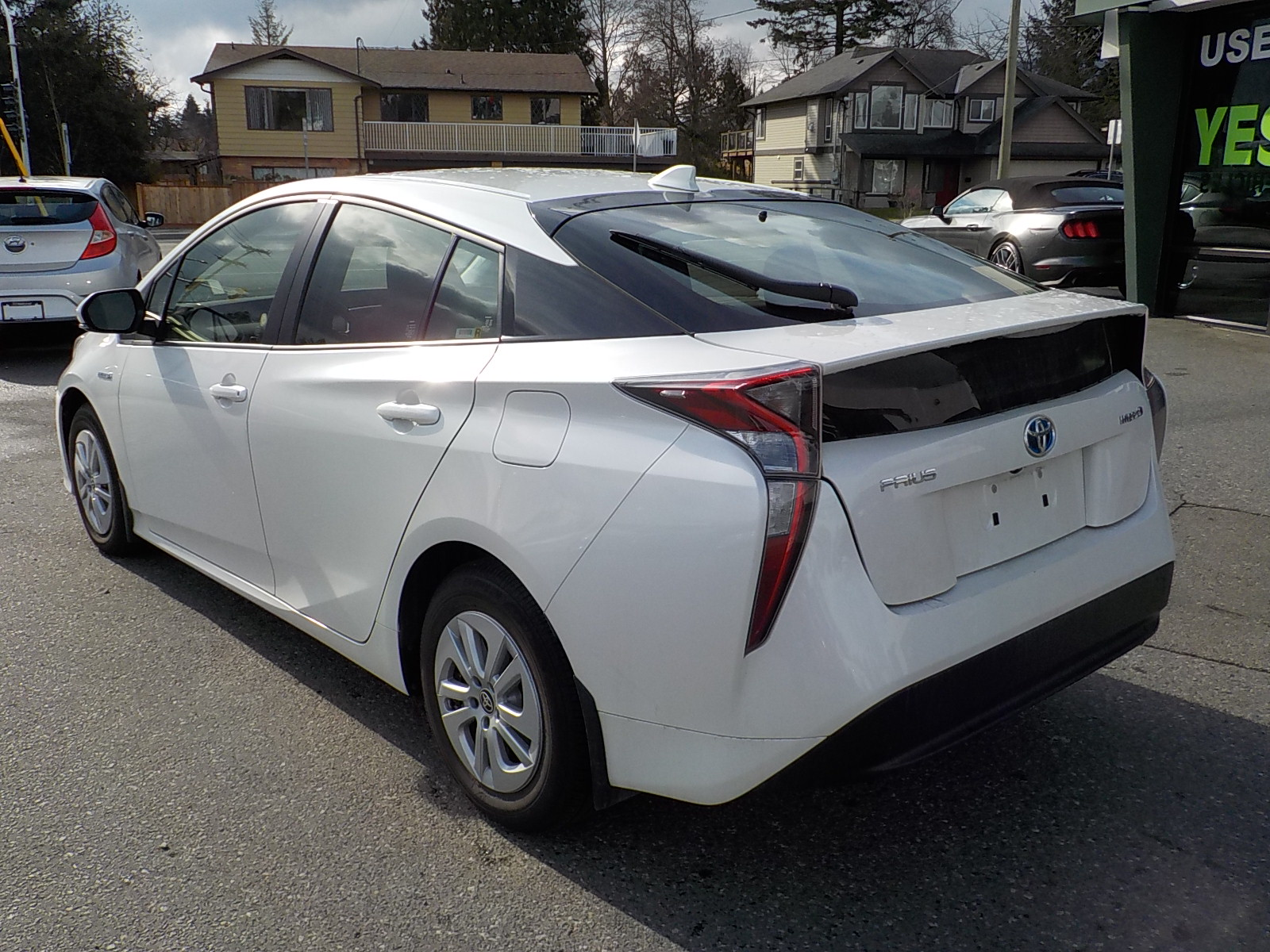 Used 2018 Toyota Prius in Nanaimo,BC