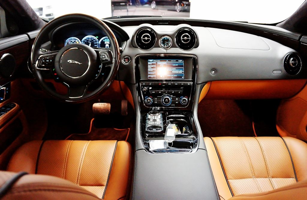 Used 2014 Jaguar XJ in North York,ON