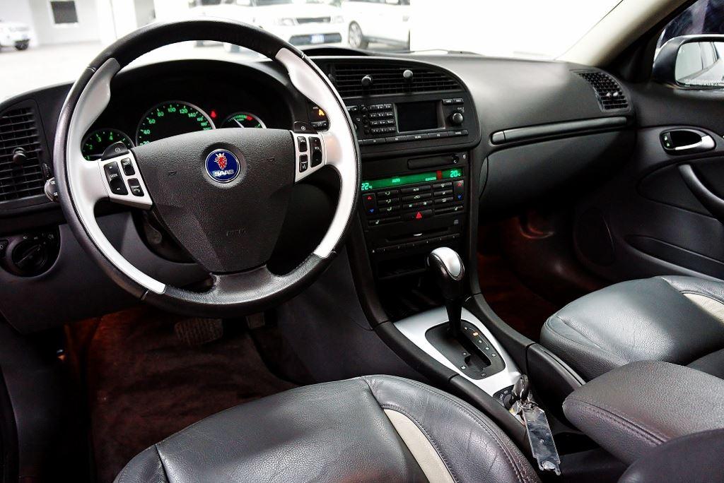 Used 2006 Saab 9-3 in North York,ON